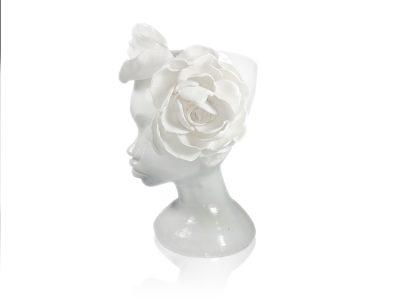vase-rose