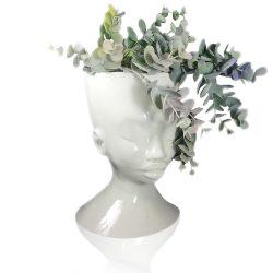 Vase, plain